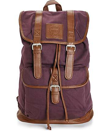 Empyre Addie Good Vibes Rucksack Backpack
