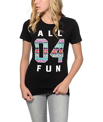 Empyre All 04 Fun T-Shirt