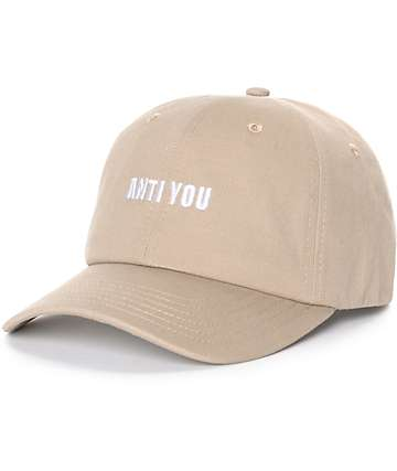 Empyre Anti Khaki Baseball Hat