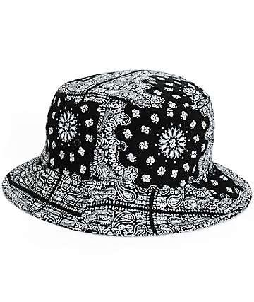 Empyre Bandana Bucket Hat