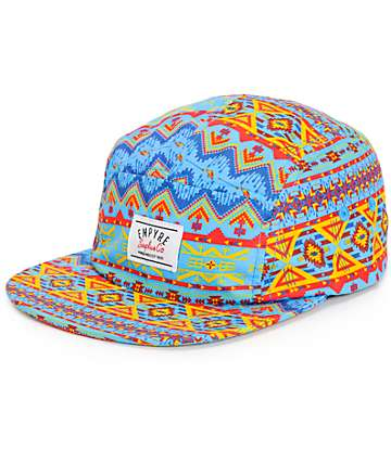 Empyre Barbados 5 Panel Hat