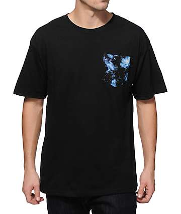 Empyre Black Hole Pocket T-Shirt