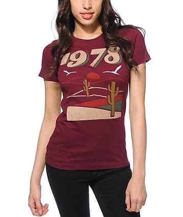 Empyre Cactus 78 T-Shirt