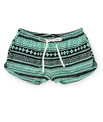Empyre Carmela Tribal Shorts