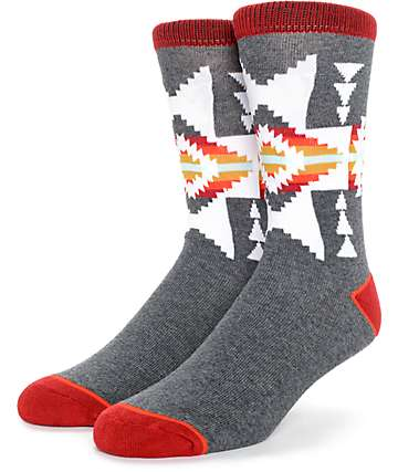 Empyre Certified Tribal Crew Socks