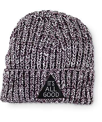 Empyre Cleo Its All Good Beanie
