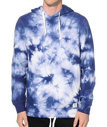 Empyre Compass Tie Dye Hoodie