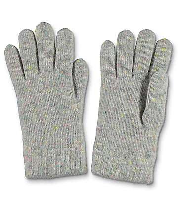 Empyre Confetti guantes grises