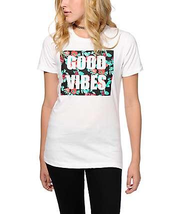Empyre Dopest Floral T-Shirt