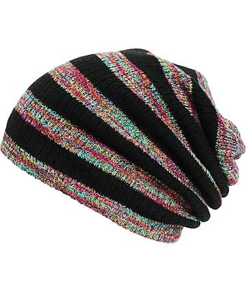Empyre Eclipse Space Dye Stripe Beanie