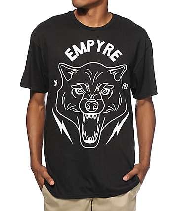 Empyre Electric Tattoo Club T-Shirt