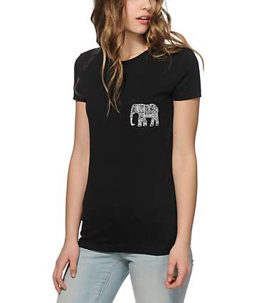 Empyre Elephant Pocket T-Shirt