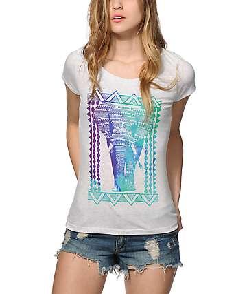 Empyre Elephant Portrait T-Shirt