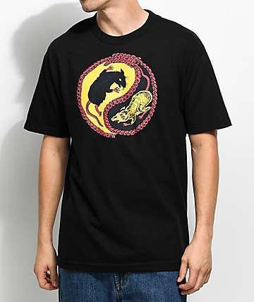 Empyre Eraticate Black T-Shirt
