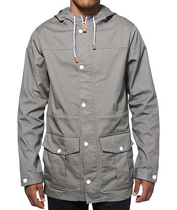 Empyre Fission Twill Parka Jacket