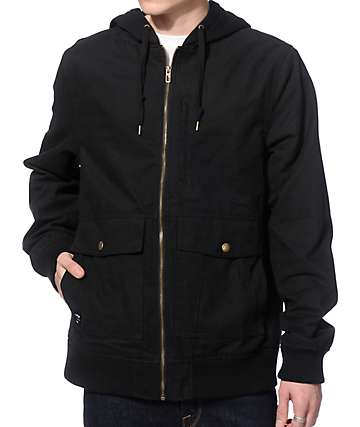 Empyre Flux Canvas Jacket