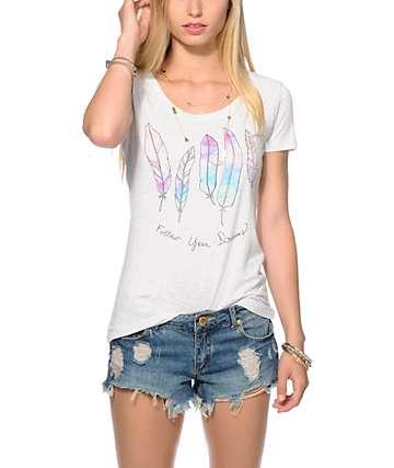 Empyre Follow Your Dreams T-Shirt