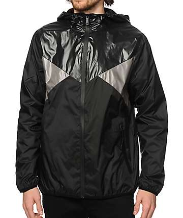 Empyre Force Windbreaker Jacket