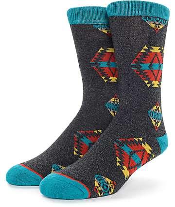 Empyre Freaky Tales Tribal Crew Socks