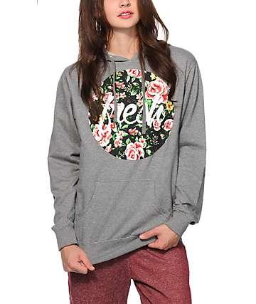 Empyre Fresh Floral Hoodie
