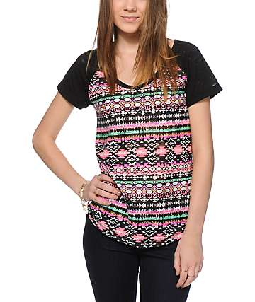 Empyre Garrett Tribal T-Shirt