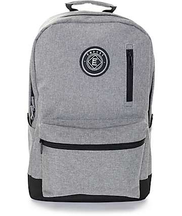 Empyre Good Heather Grey Backpack