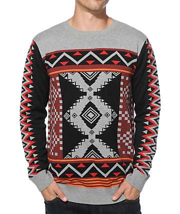 Empyre Good Times Sweater