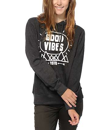 Empyre Good Vibes Hoodie