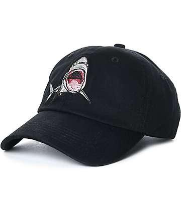 Empyre Hammertime gorra strapback en negro
