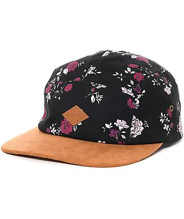 Empyre Haven gorra de cinco paneles