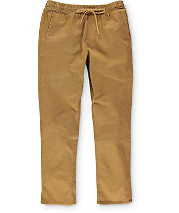 Empyre Havok Elastic Waist Chino Pants