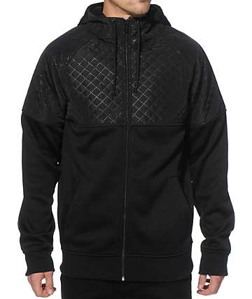 Empyre Impact Tech Fleece Jacket