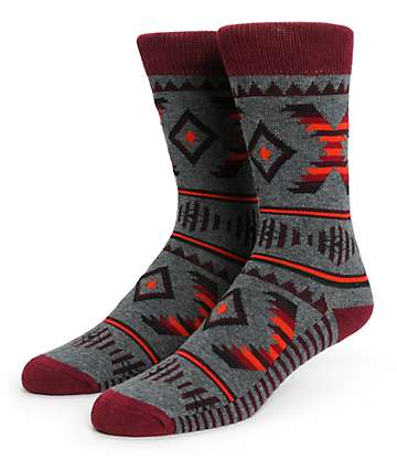 Empyre Juarez Crew Socks