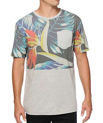 Empyre Just Like Paradise Pocket T-Shirt