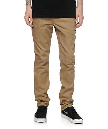 Empyre Kinetic S Gene Skinny Fit Jeans