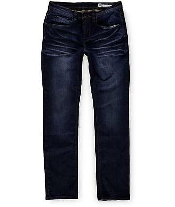 Empyre Kinetic Skinny Fit Jeans