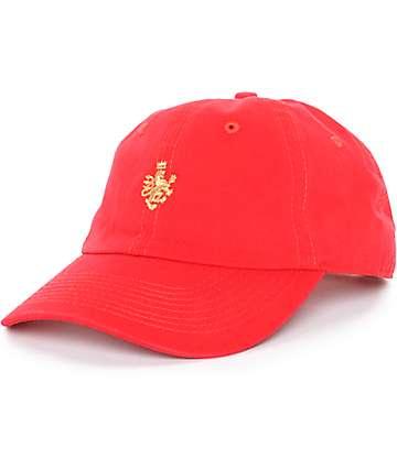 Empyre Leo Strapback Hat