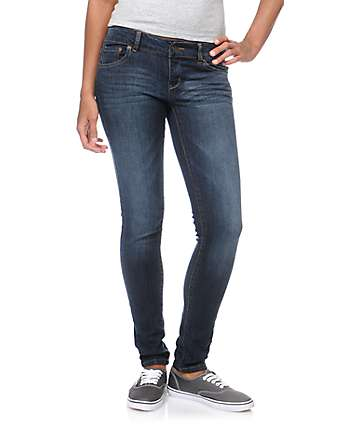 Empyre Logan Dark Wash Jeggings