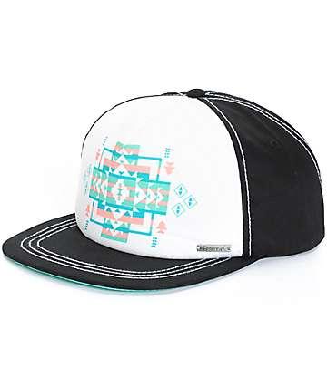 Empyre Lyla Placed Tribal Snapback Hat