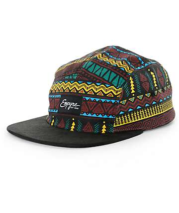 Empyre Marley 5 Panel Hat
