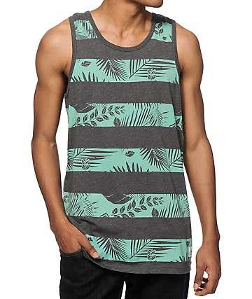 Empyre Maui Wowie Stripe Tank Top