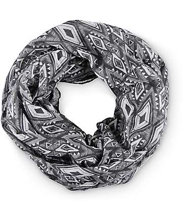 Empyre Meadow Tribal Infinity Scarf