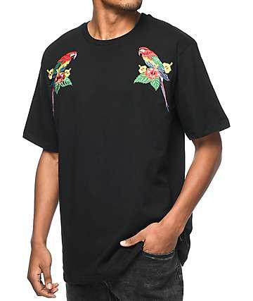 Empyre Memphis Souvenir camiseta negra
