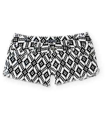 Empyre Mika Tribal Shorts