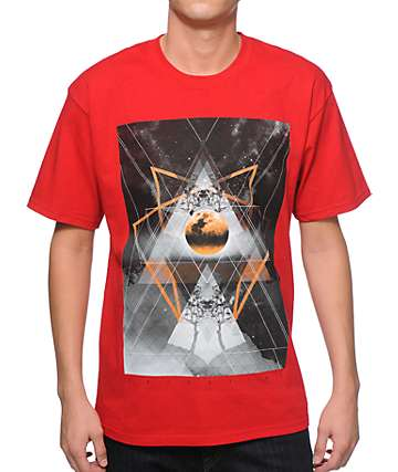 Empyre New Horizons T-Shirt