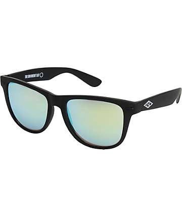 Empyre Night Call All Black Sunglasses
