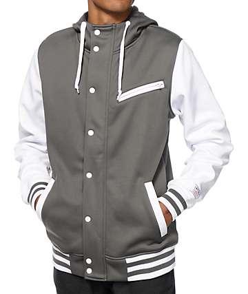 Empyre Offense Varsity Tech Fleece Jacket