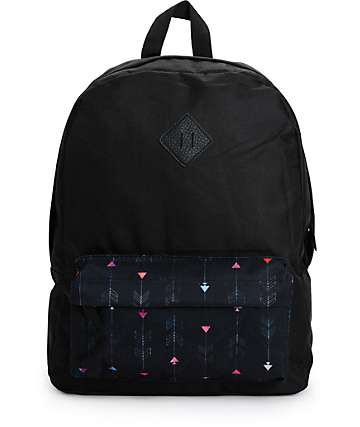 Empyre Olga Arrow Pocket Backpack