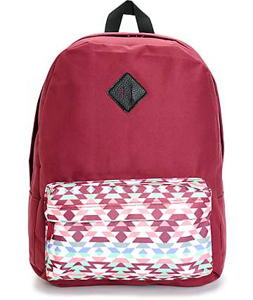 Empyre Olga Multi Tribal Backpack