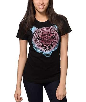 Empyre Ombre Tiger T-Shirt